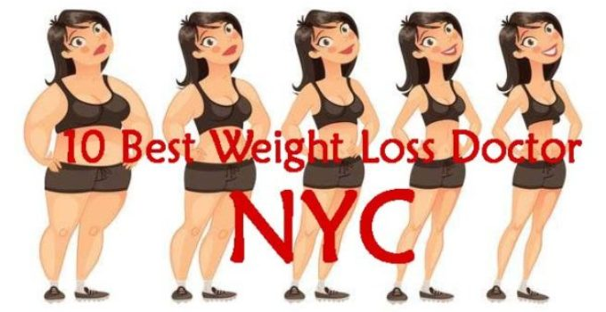 Best Weight Loss Doctor NYC