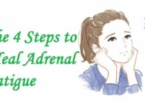 how to heal adrenal fatigue