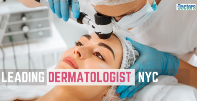 best dermatologist in New York